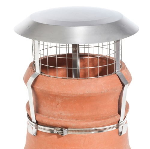 Stainless Steel Chimney Cowls